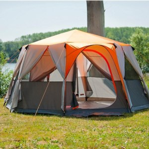 8 Person Tents